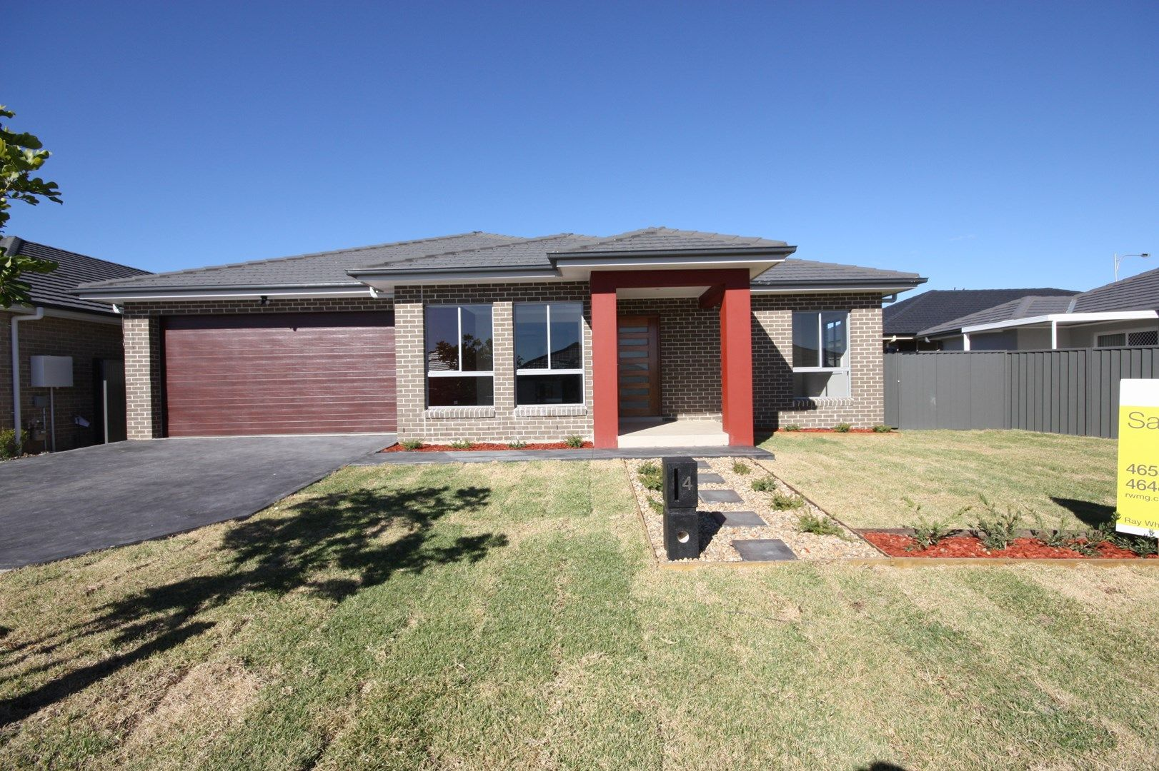 4 Cilento Street, Spring Farm NSW 2570, Image 0