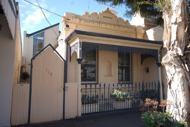 Picture of 114 Raglan Street, PORT MELBOURNE VIC 3207