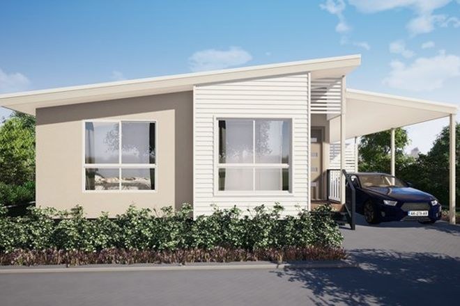 Picture of 228A/319 Bradman Avenue, MAROOCHYDORE QLD 4558