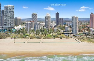 Picture of 31G/1 Albert Avenue, Broadbeach QLD 4218