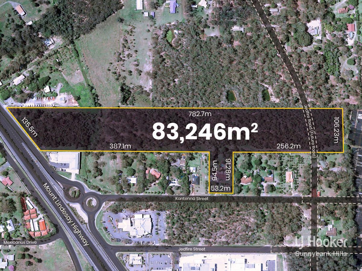 3670-3682 Mount Lindesay Highway, Park Ridge QLD 4125, Image 1