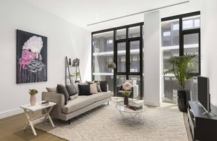 Picture of 1111/14 Queens Road, Melbourne 3004 VIC 3004