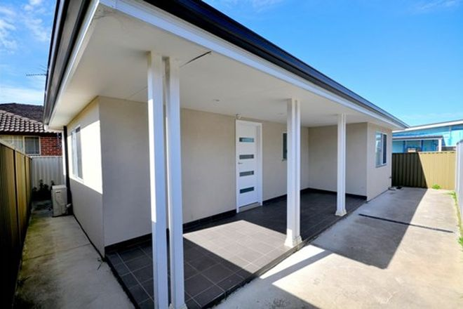 Picture of Granny Flat/4A Cragg Street, CONDELL PARK NSW 2200