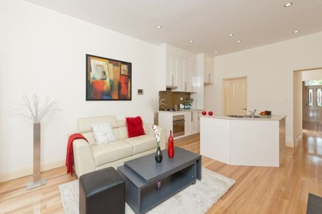 Picture of 193 Addison Road, MARRICKVILLE NSW 2204
