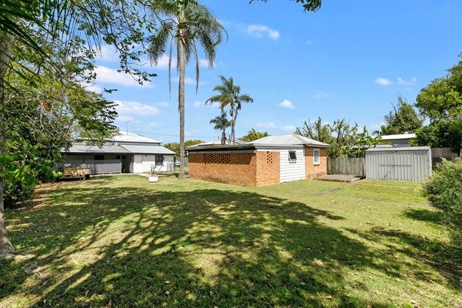 Picture of 8 James St, MARYBOROUGH QLD 4650