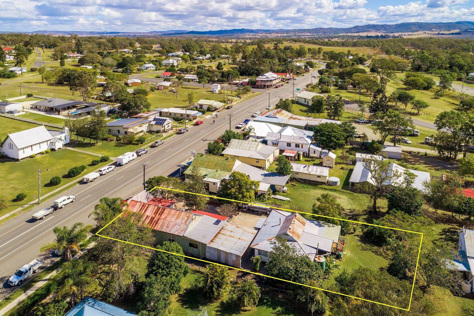 16 Bligh Street, Kilkivan QLD 4600, Image 0