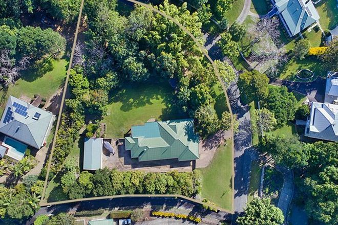 Picture of 14 Sanctuary Drive, FOREST GLEN QLD 4556