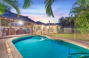 Picture of 1 Springwood Avenue, Pacific Pines QLD 4211