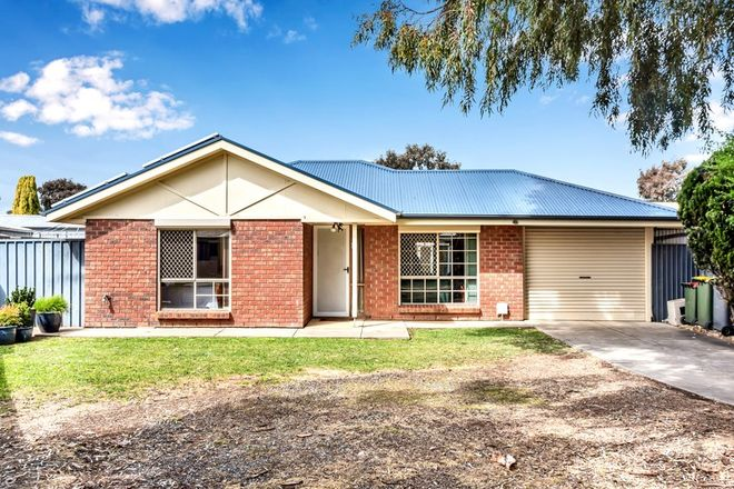 Picture of 3 Hudson Court, PARALOWIE SA 5108
