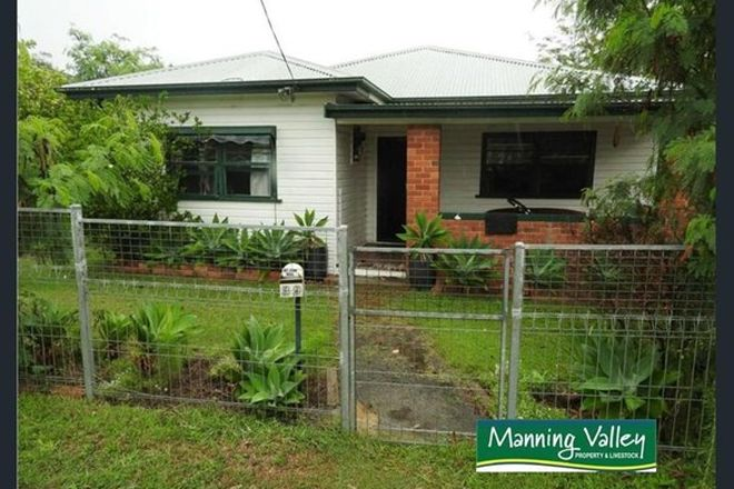 Picture of 39 Spence Street, TAREE NSW 2430