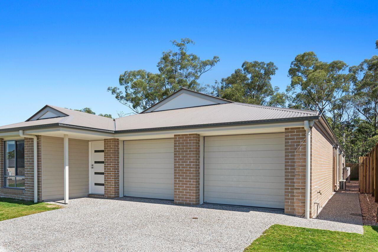 60B Bishampton Circuit, Logan Reserve QLD 4133, Image 0