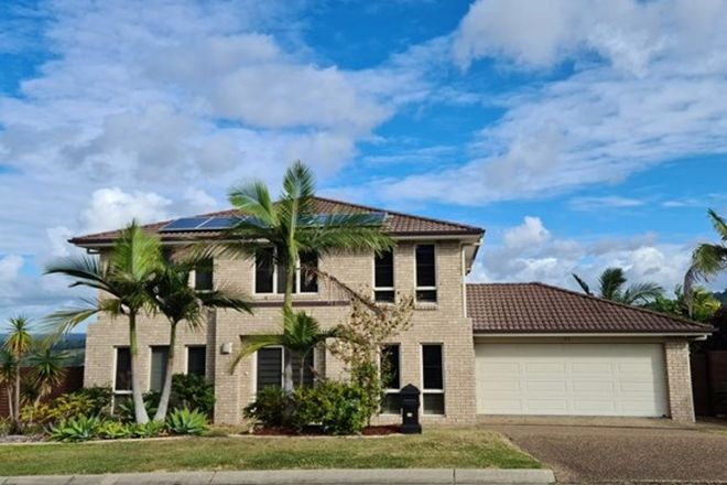 Picture of 24 Moss Day Place, BURNSIDE QLD 4560