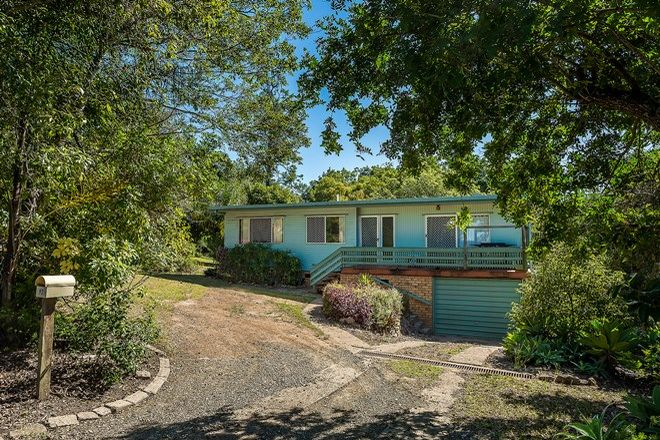 Picture of 92 Cootharaba Road, GYMPIE QLD 4570