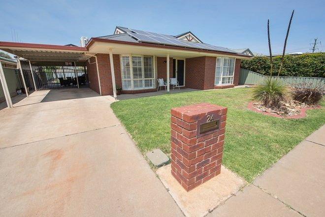 Picture of 24 Guardian Court, SWAN HILL VIC 3585