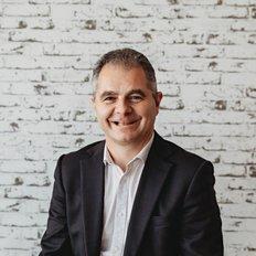 Simon Scholtens, Sales representative