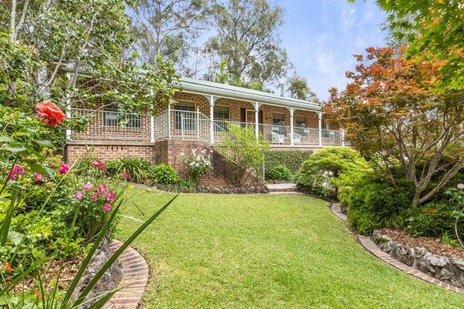 Picture of 41 Mackellar Circle, SPRINGWOOD NSW 2777