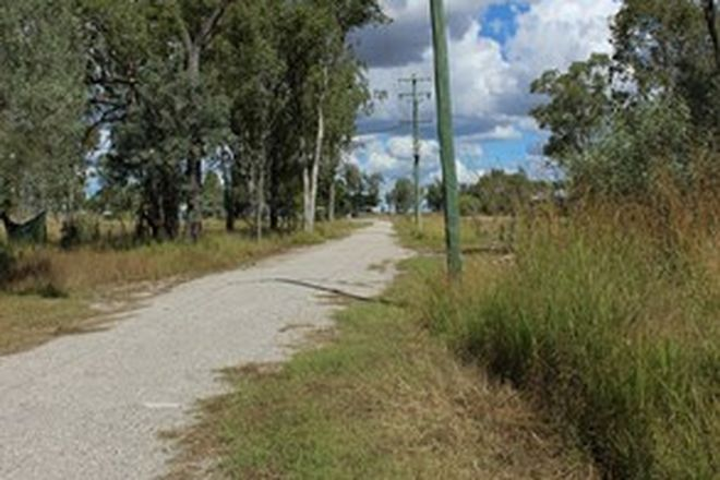 Picture of Lot 31 King George Ave, BYRNESTOWN QLD 4625