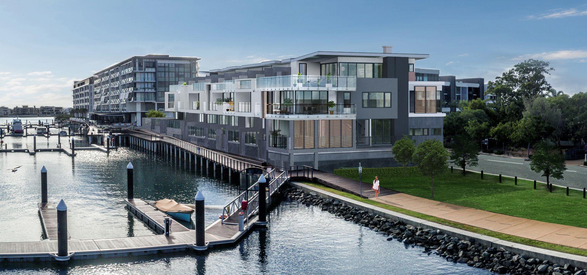 Marina Promenade, Paradise Point QLD 4216, Image 0