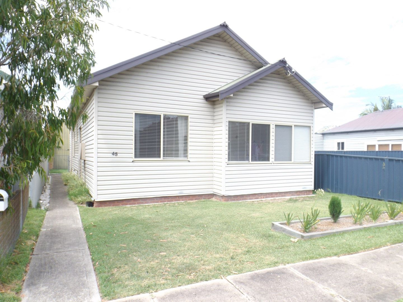45 Braye Street, Mayfield NSW 2304, Image 0