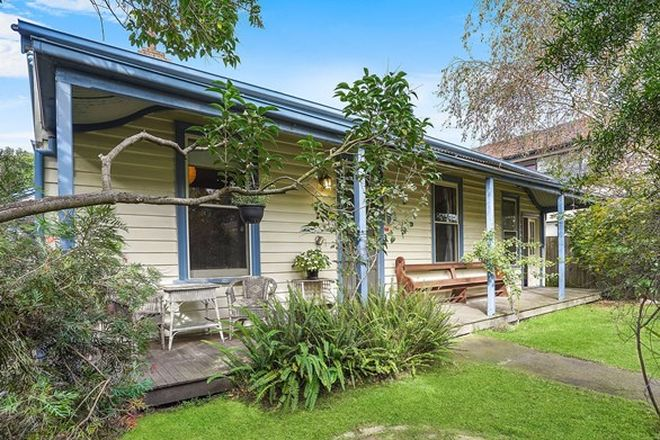 Picture of 22 Blenheim Street, BALACLAVA VIC 3183