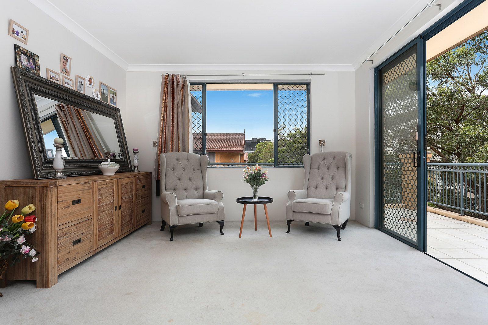 126/83-93 Dalmeny Avenue, Rosebery NSW 2018, Image 1