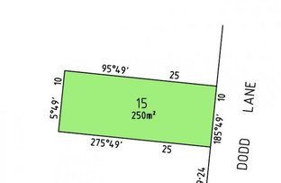 Picture of Lot 15/86-100 Brush Road, Epping VIC 3076