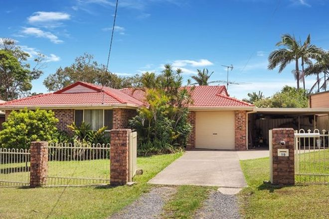 Picture of 19 Redbox Crescent, SANDY BEACH NSW 2456