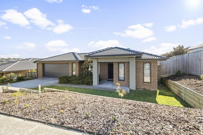 Picture of 11 Bunyip Drive, DROUIN VIC 3818
