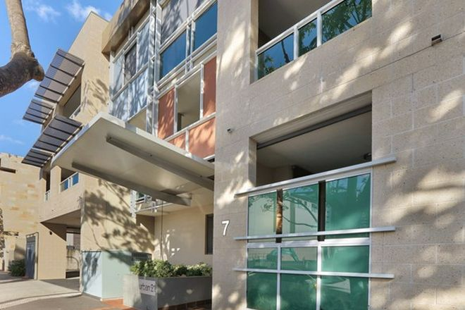 Picture of 5/7 Helen Street, TENERIFFE QLD 4005
