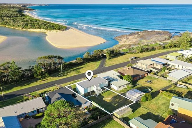 Picture of 7 Seaside  Parade, DOLPHIN POINT NSW 2539