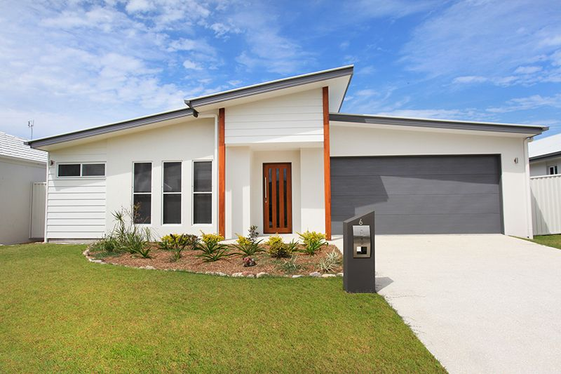6 Maclamond Drive, Pelican Waters QLD 4551, Image 0