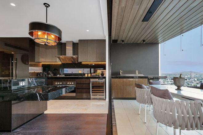 Picture of 803/180 Dornoch Terrace, HIGHGATE HILL QLD 4101