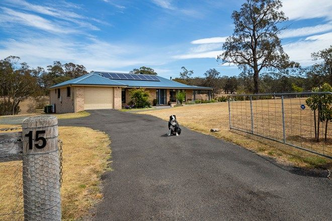 Picture of 15 Bull Paddock Lane, MORUYA NSW 2537