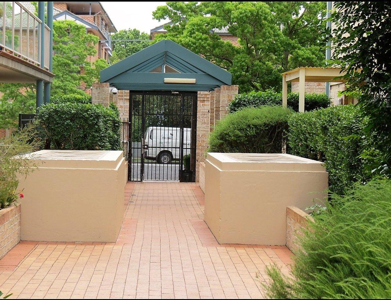 5/68 MACARTHUR STREET, Parramatta NSW 2150, Image 0