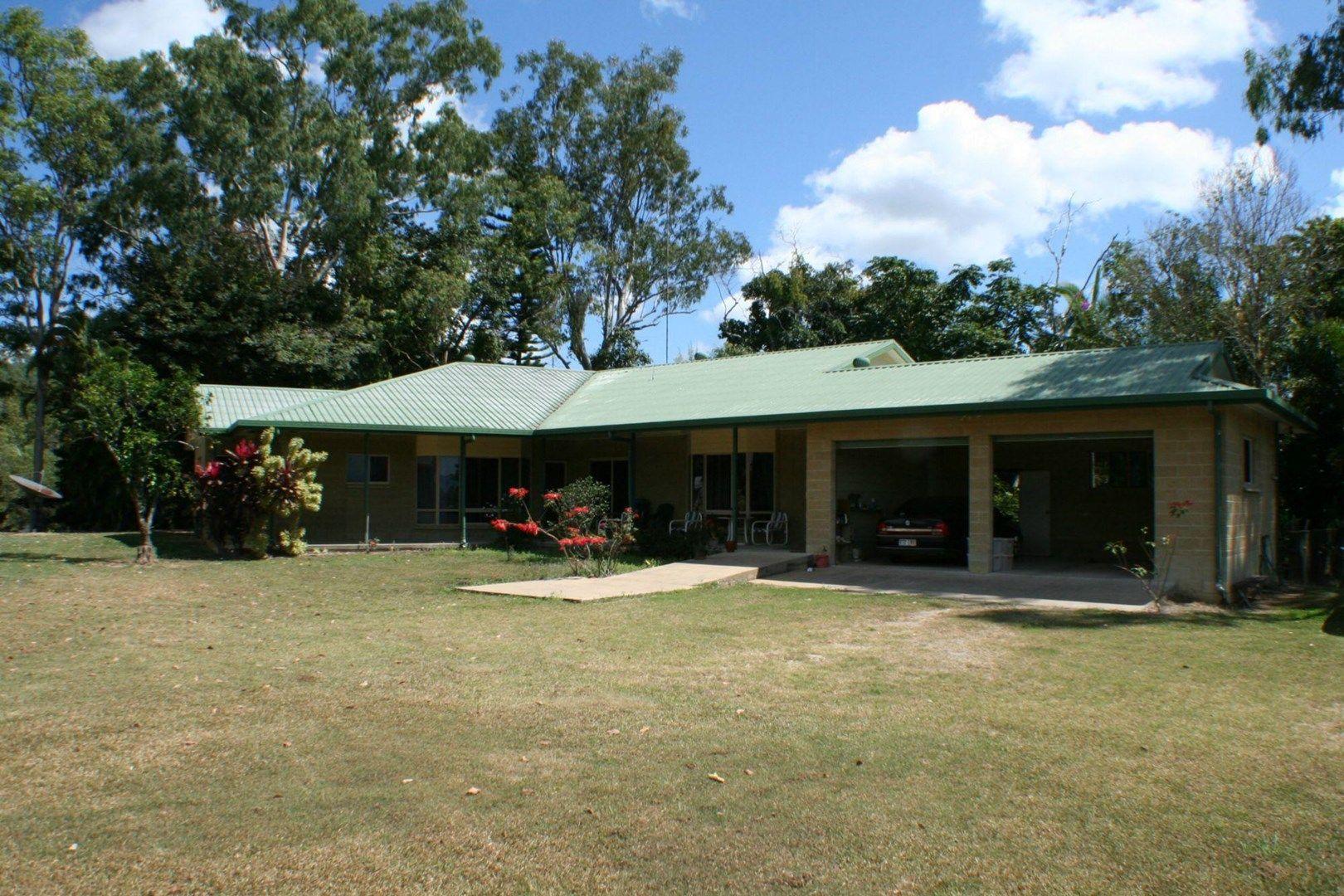 Lot 5 Five Mile Creek Road, Cardwell QLD 4849, Image 0