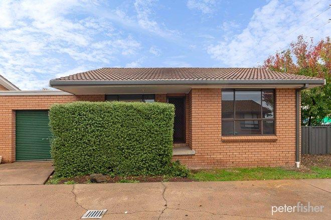 Picture of 4/1 Bletchington Street, ORANGE NSW 2800