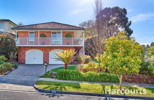 Picture of 37 Winswood Close, Vermont South VIC 3133