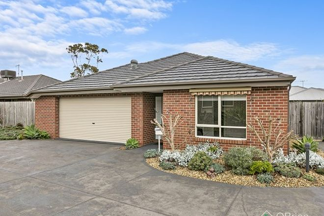 Picture of 1/106 Harrap Road, MOUNT MARTHA VIC 3934