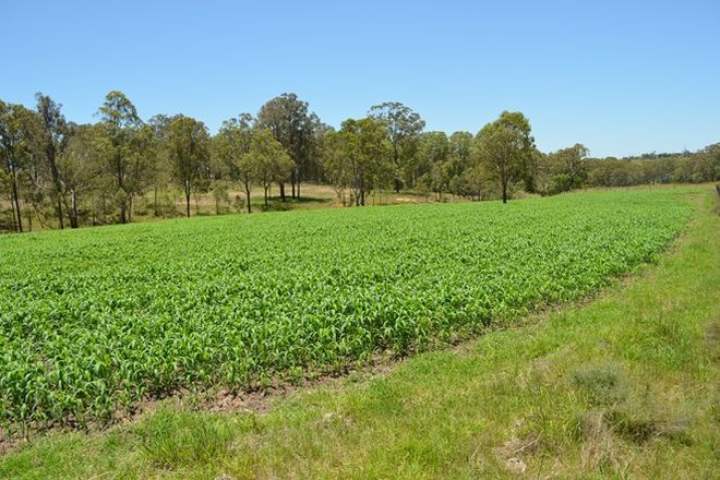 Picture of Lot 1 New England Hwy, COALBANK QLD 4352
