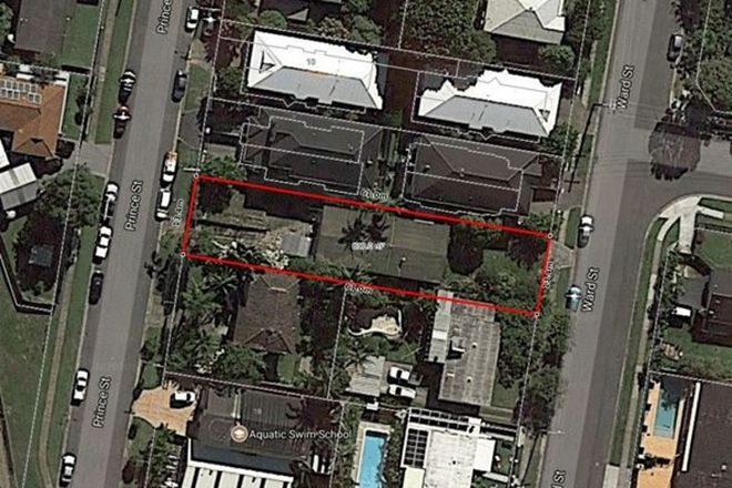 Picture of 13 Ward Street, SOUTHPORT QLD 4215