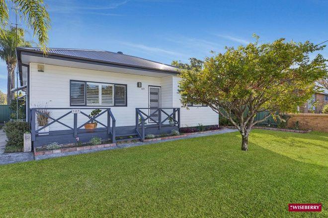 Picture of 127 Trafalgar Avenue, UMINA BEACH NSW 2257