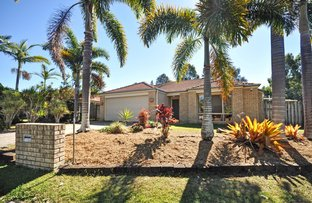 Picture of 53 Friarbird Drive, Narangba QLD 4504