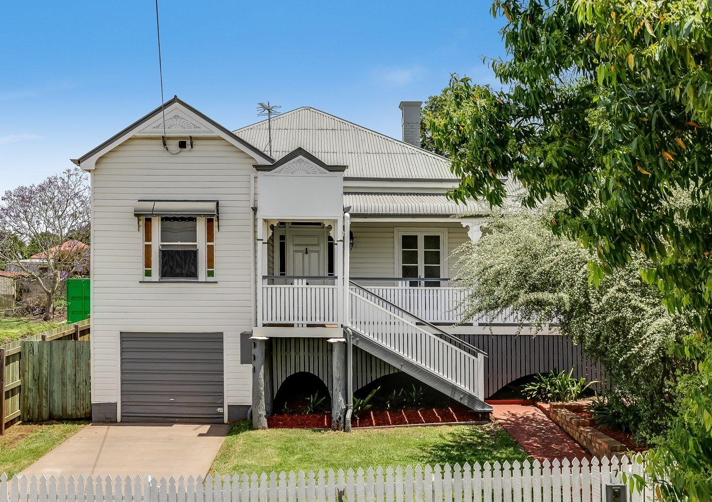 7 Brodribb Street, Toowoomba City QLD 4350, Image 0