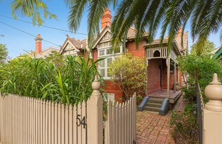 Picture of 54 Manningtree Road, Hawthorn VIC 3122