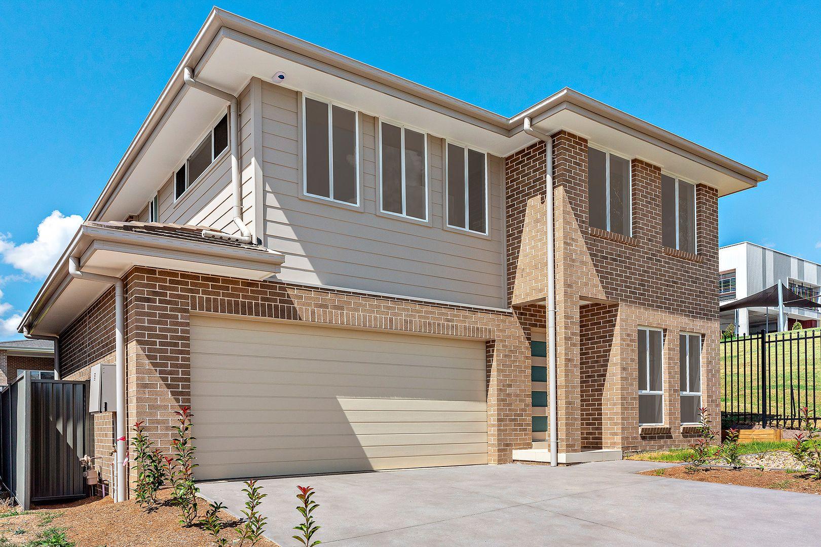 8 Wickham  Place, Kellyville NSW 2155, Image 0