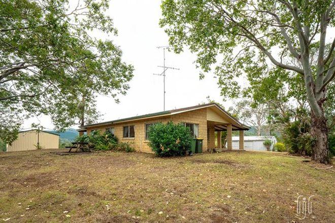 Picture of 1440 Kandanga Creek Road, UPPER KANDANGA QLD 4570