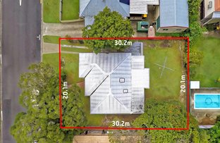 Picture of 49 Clover Street, Enoggera QLD 4051