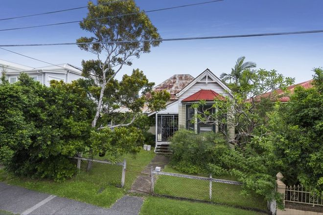 Picture of 46 Jane Street, WEST END QLD 4101