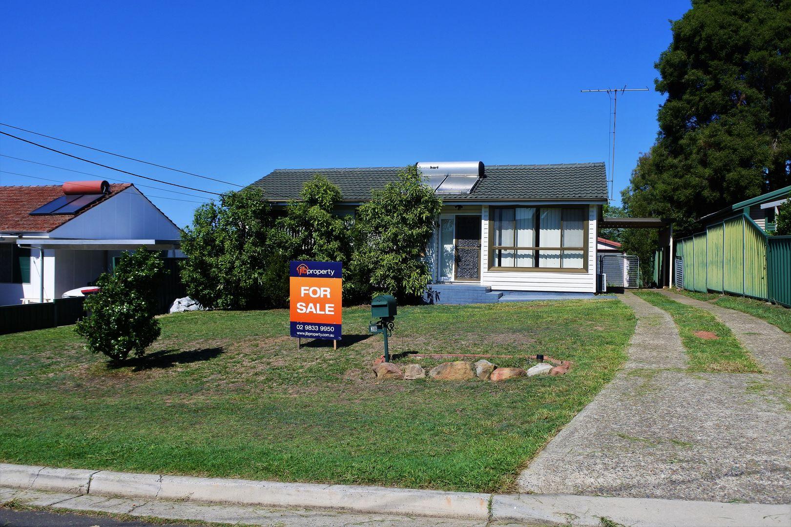 38 Guildford road, Cambridge Park NSW 2747, Image 0