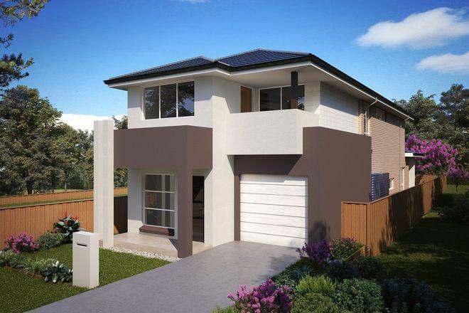 Lot 2111 Russell Street, ORAN PARK NSW 2570